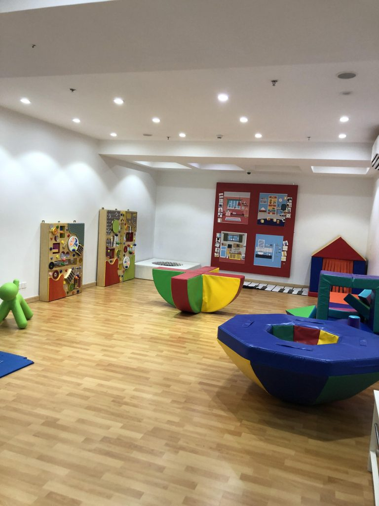 Jeddah Autism Center
