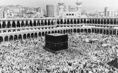 40 years later: the 1979 Grand Mosque seizure