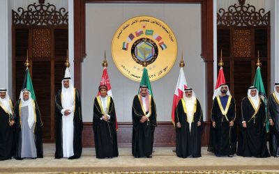 Europe and the Gcc: How to Win Friends and Influence People