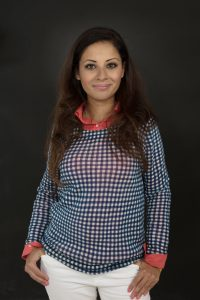 Soha Khan Saudi Theatre Producer