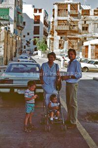 old jeddah life family