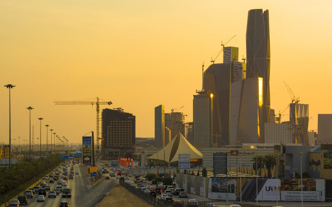 Is Climate a Concern for GCC?