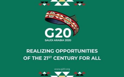Saudi Arabia to host the G20 summit