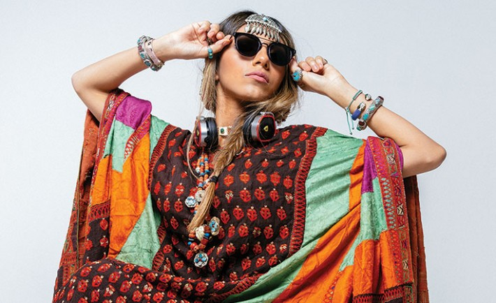 Fashion Design in Saudi Arabia