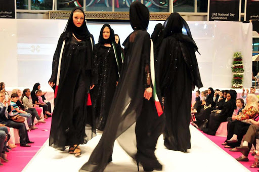 Fashion Designing in Saudi Arabia at a Rise