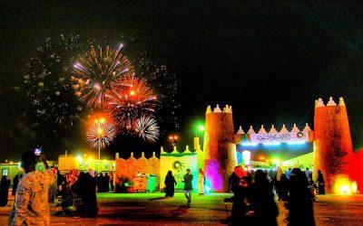 Destination Saudi Arabia (Part 2 )