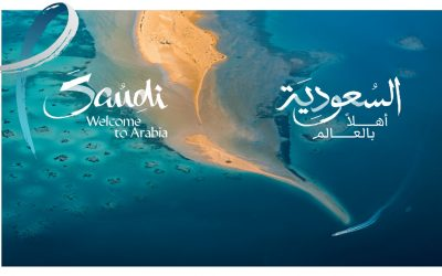 Destination Saudi Arabia (Part 1)