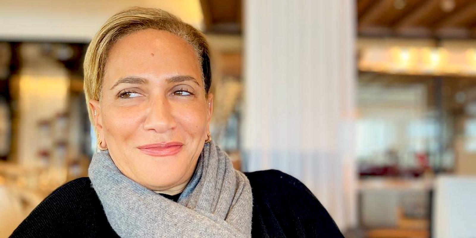 Dahlia Rahaimy